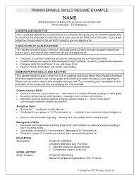 resume computer skills sample sample example skills resume