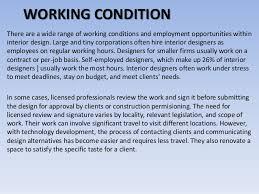 Interior Design Career Opportunities by Facts Education Skills For Interior Designer