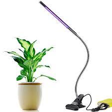24w led grow light unifun e27 plant bulbs plant growing bulb for