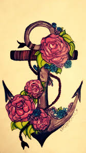 anchor designs pictures to pin on tattooskid