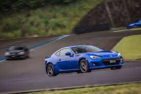 brz subaru turbo first drive 2017 subaru brz automobile magazine