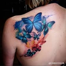 butterfly tattoo reddit watercolor butterfly by chris toler seventh sin tattoo company