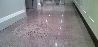 concrete rock solid floor paint color wooden rock