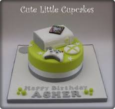 image result for white xbox 1 cake cakes pinterest xbox