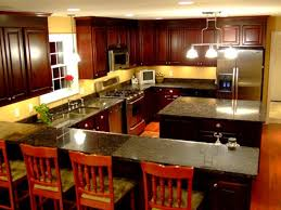 redecor your design a house with nice ideal kitchen cabinets