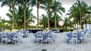 Miami Wedding Venues Wedding Venues In Miami The St Regis Bal Harbour Resort