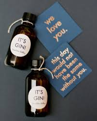 wedding favors boozy favors to keep the party going post wedding martha stewart