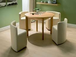 Dining Room Furniture For Small Spaces 31 Creative Furniture Design Ideas For Small Homes