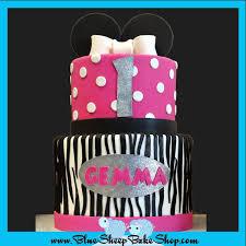 minnie mouse 1st birthday cake custom 1st birthday cake minnie mouse 1st birthday specialty