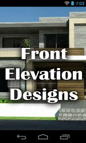 Amazon Front Elevation Designs Houses Appstore for Android