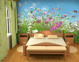 Cream And White Bedroom Wallpaper The Benefits Of Using Wallpaper Decoration And Watches Ward Log
