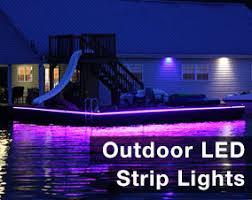 ribbon lights led lights brightest architectural led lighting