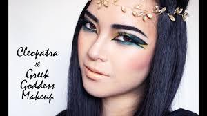 cleopatra halloween makeup urban decay egyptian queen makeup cleopatra x greek goddess