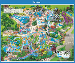 Map Of Treasure Island Florida by Adventure Island A Tropical Journey That U0027s Fun For All Ages