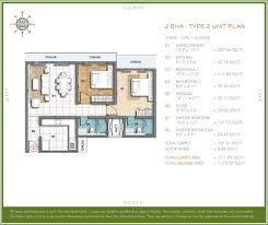 O2 Floor Plan by Ahuja O2 Sion East Rates Brochure Images Video