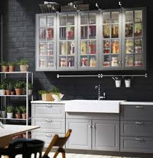 IKEAs New SEKTION Cabinets Sizes Prices  Photos Kitchn - Ikea kitchen cabinet door sizes