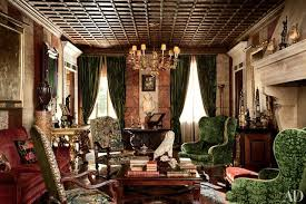 Italian Interior Design 19 Rooms In Italian Homes Photos Architectural Digest