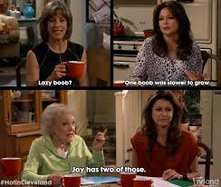 hair styles actresses from hot in cleveland 7 best betty white quotes images on pinterest betty white tv