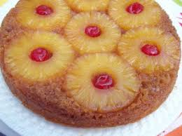 one of my favorite quick and easy company desserts pineapple