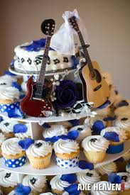 guitar cake topper 8 best guitar cake toppers images on guitar cake cake