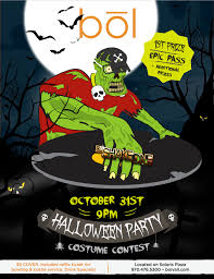 bol halloween party vvp events calendar