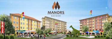 camella homes manors bacoor two 2 bedroom 40 sqm community overview manors bacoor condominium for sale in the philippines