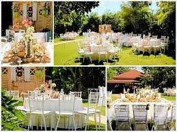 Wedding In Backyard by Top Wedding Venues In Tagaytay Tagaytay Wedding Cafe Pulse
