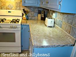 fireflies and jellybeans new counter tops for a new year how to