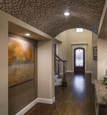 Express Homes Floor Plans by Arched Entry Way In This Gorgeous Prosper Texas Home By D R