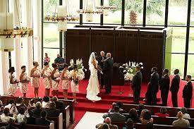 wedding chapel houston chapel of a d bruce religion center wedding photography of