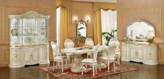italian living room set italian dining room sets home interior