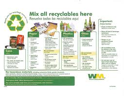 rubbish u0026 recycling ashland ma