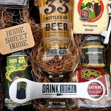 local gift baskets vino gift baskets