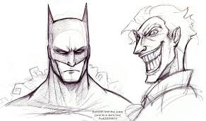 20090816 batman joker psychedelicmind deviantart