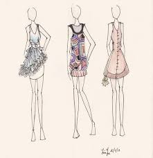 design dress dress designs 4 by tealeaf88 on deviantart