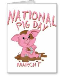 40 best pig day cards images on pinterest ecards pigs and