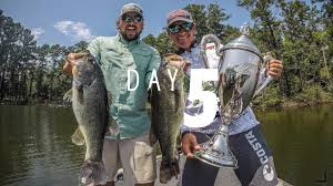 2017 forrest wood cup field is set flw fishing articles