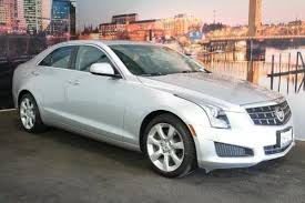 cadillac ats sedan 2014 used 2014 cadillac ats for sale pricing features edmunds
