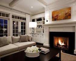 Living Room Curtain Ideas Houzz - Classic living room design ideas