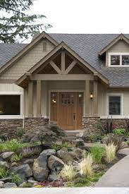 exterior house paint colors on a frame house plans mid century modern plans mid century modern craftsman home photos download