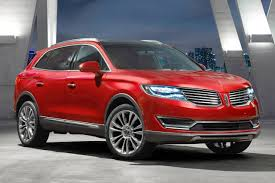 performance lexus of lincoln 2016 lincoln mkx pricing for sale edmunds