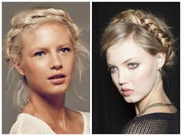 old world braided hairstyles the latest trend hair world magazine