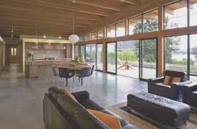 simple kitchen living room dining room open floor plan home decor