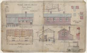 plans of public buildings state archives and records nsw