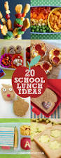 20 creative lunch ideas for kids oh my creative