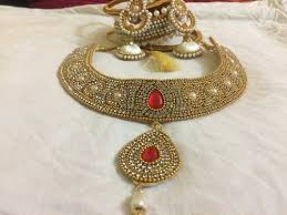 bridal necklace jewelry images Bridal jewellery at rs 1000 set bridal jewelry sets id jpeg