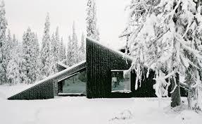 vindheim cabin by vardehaugen architecture wallpaper hidden