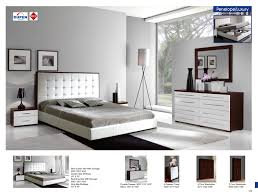 Contemporary Bedroom Furniture Set Modern Bedroom Furniture Fujizaki
