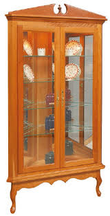 curio cabinet antique queen annerio cabinets made in ukantique