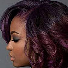 pictures of black ombre body wave curls bob hairstyles amazon com black friday deals 2017 bob peruvian loose wave 4